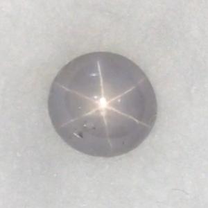 Jual Grey Star Sapphire