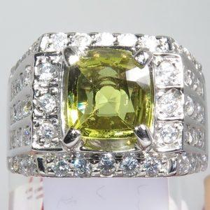 Jual Fancy Sapphire