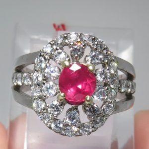 Jual Batu Ruby