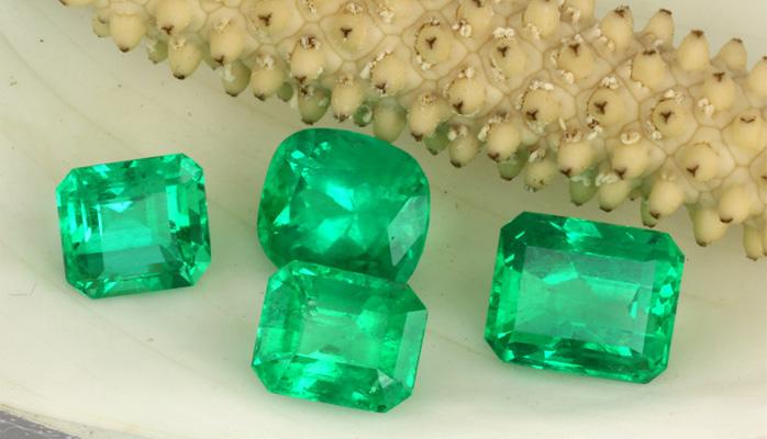 Khasiat batu permata untuk kesehatan
