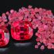 Jual batu ruby di medan