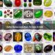 Daftar Nama-nama Batu Permata & Akik
