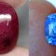 Perbandingan Batu Permata Ruby dan Safir