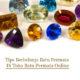 Tips membeli batu permata di toko batu permata online