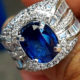 Manfaat Batu Blue Safir