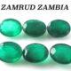 Harga Zamrud Zambia Asli