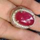 Jual batu merah delima asli