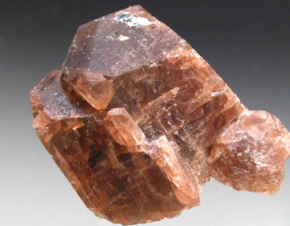 Mengenal Tentang Batu Andalusite