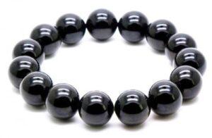 Gelang Obsidian